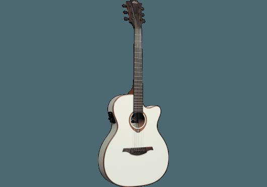 Lâg Guitares Folk T100ASCE-IVO