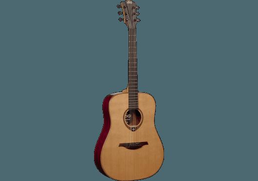 Lâg Guitares Folk T100D