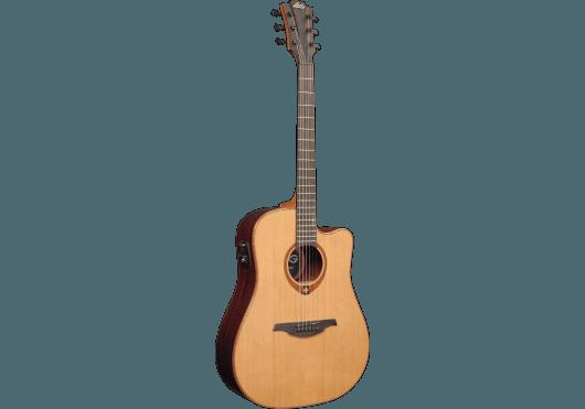 Lâg Guitares Folk T100DCE
