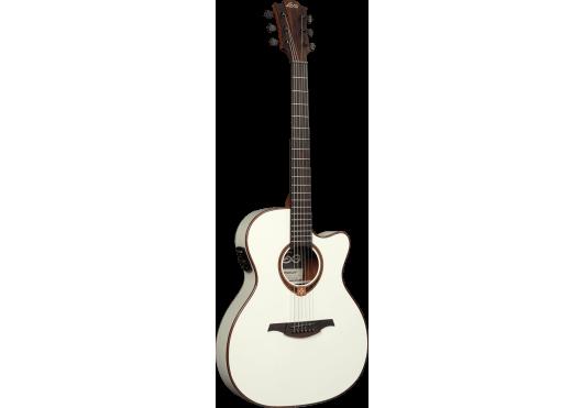 Lâg Guitares Folk T118ASCE-IVO