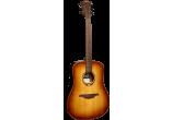 Lâg Guitares Folk T118D-BRS