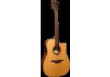 Lâg Guitares Folk T170DCE