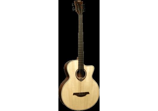 Lâg Guitares Folk T177BCE