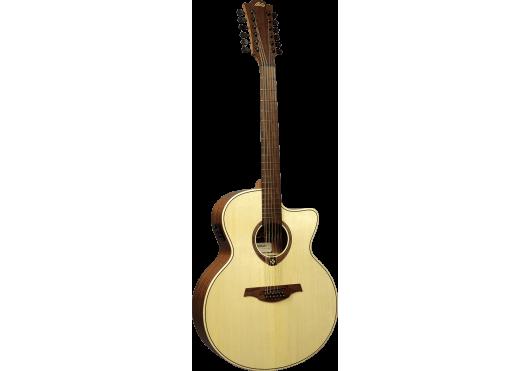 Lâg Guitares Folk T177J12CE