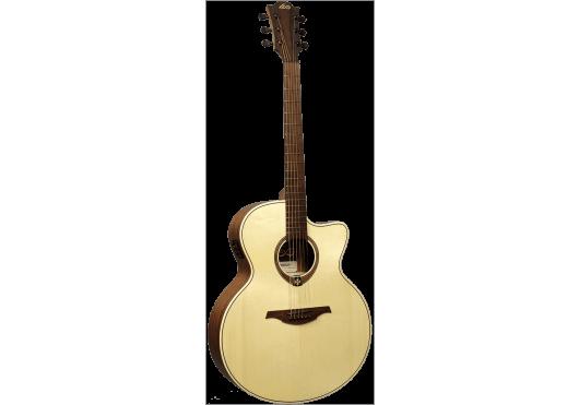 Lâg Guitares Folk T177JCE