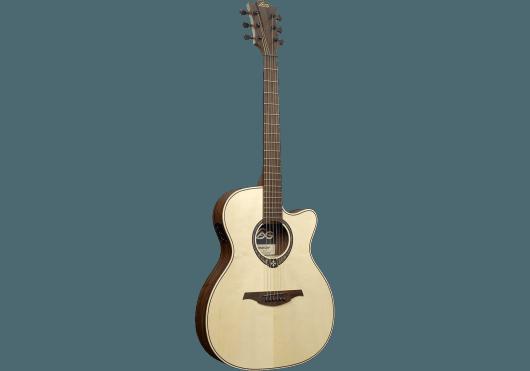 Lâg Guitares Folk T270ASCE