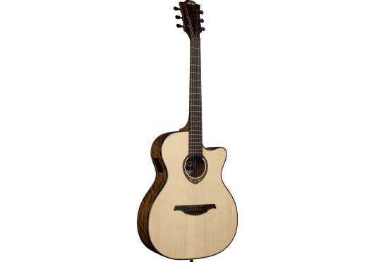 Lâg Guitares Folk T300ACE