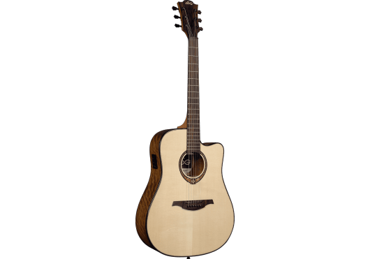 Lâg Guitares Folk T300DCE