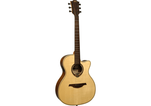 Lâg Guitares Folk T318ACE