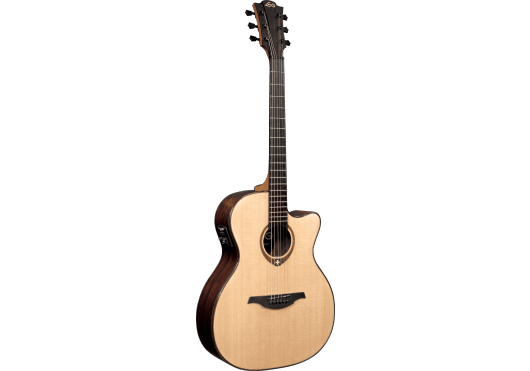 Lâg Guitares Folk T500ACE