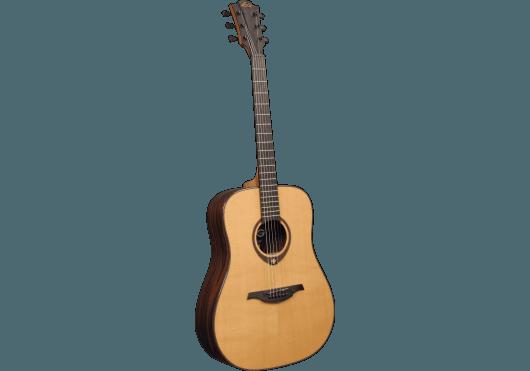 Lâg Guitares Folk T500D