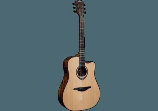 Lâg Guitares Folk T500DCE