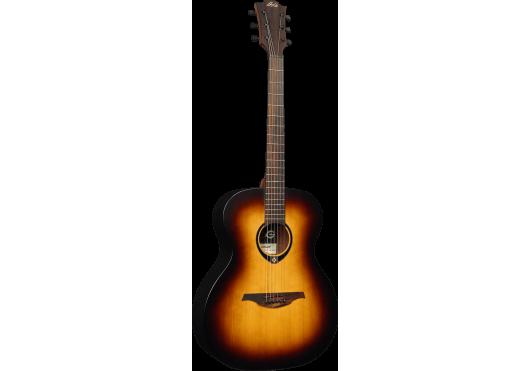 Lâg Guitares Folk T70A-BRB