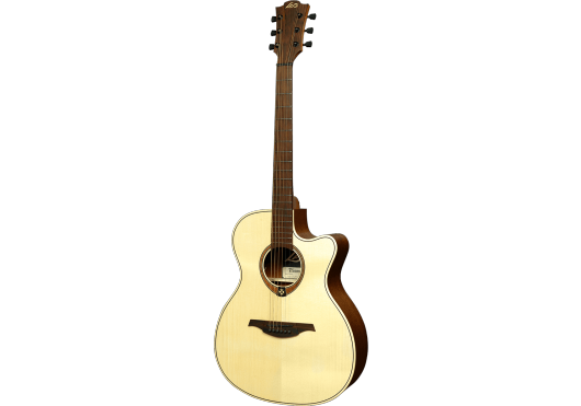 Lâg Guitares Folk T70ACE