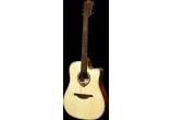 Lâg Guitares Folk T70DC