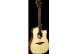 Lâg Guitares Folk T70DCE