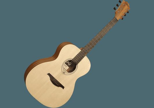 Lâg Guitares Folk T7A