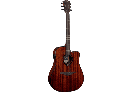 Lâg Guitares Folk T90DCE