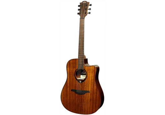Lâg Guitares Folk T98DCE