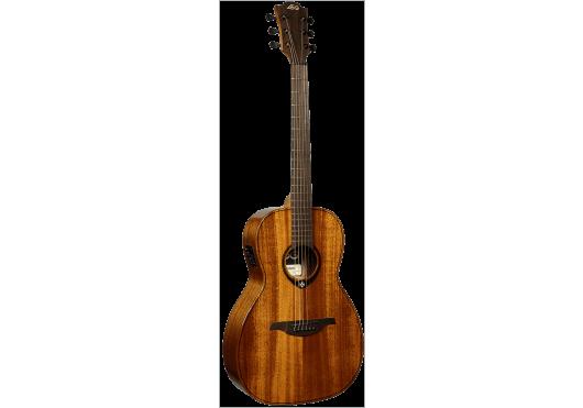 Lâg Guitares Folk T98PE