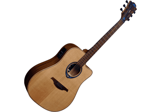 Lâg Smart Guitars THV10DCE