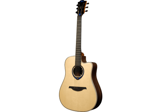 Lâg Smart Guitars THV30DCE