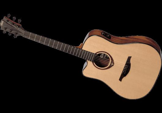 Lâg Guitares Folk TL500DCE