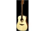 Lâg Guitares Folk TL70D