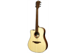 Lâg Guitares Folk TL70DCE