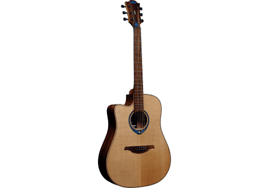 Lâg Smart Guitars TLHV10DCE