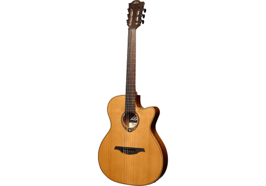 Lâg Guitares Folk TN170ASCE
