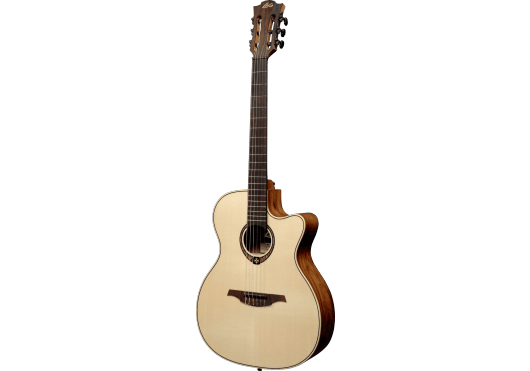 Lâg Guitares Folk TN270ACE