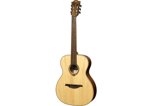 Lâg Guitares Folk TN70A