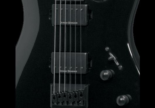 Lâg Guitares Electriques A100-BLK