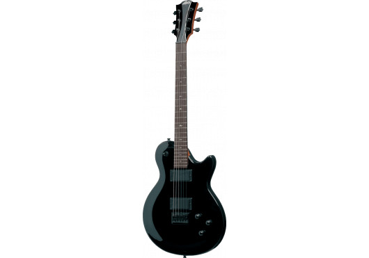 Lâg Guitares Solid Body I100-BLK