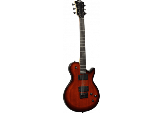 Lâg Guitares Solid Body I100-HOS