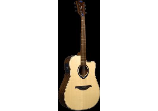 Lâg Smart Guitars THV20DCE
