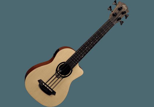 Lâg Guitares de voyage TKB150CE