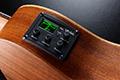 Lâg Mini guitar TKT150E (6)