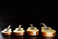 Lâg Mini guitar TKT150E (8)