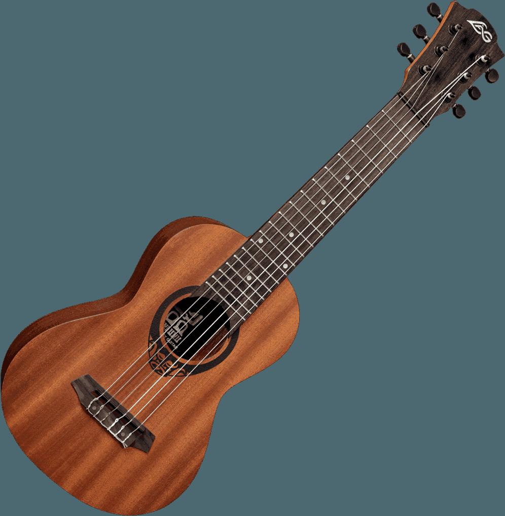 Lâg Baby guitar TKT8 (1)