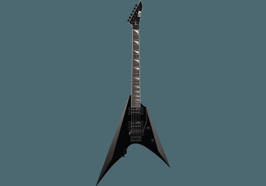LTD Guitares Electriques ARROW200-BLK