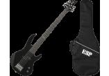 LTD Basses Electriques B15KIT-BLKS