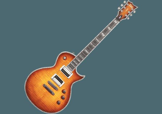LTD Guitares Electriques EC1000-ASB