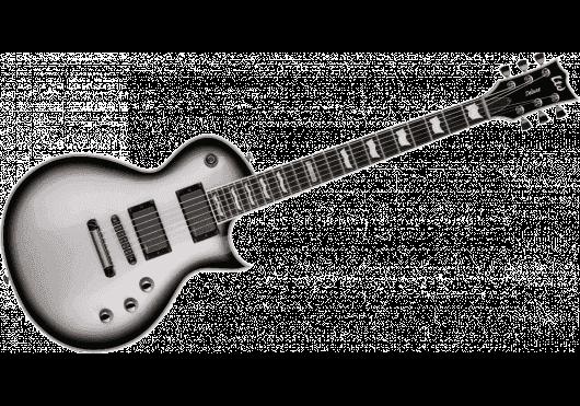 LTD Guitares Electriques EC1000-SSB