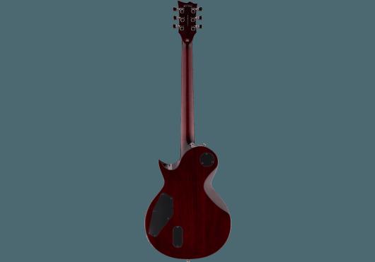 LTD Guitares Electriques EC1000-STBC