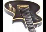 LTD Guitares Electriques EC1000-VBK