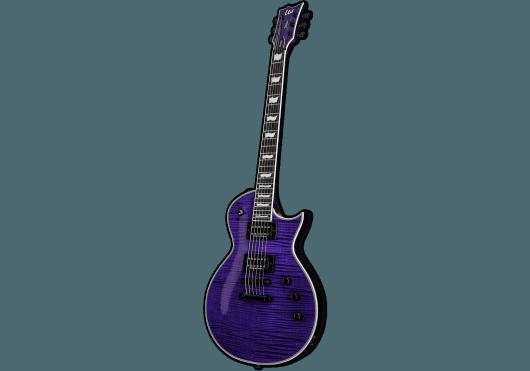 LTD Guitares Electriques EC1000FM-STP