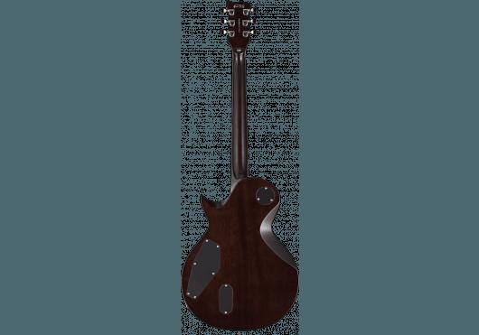 LTD Guitares Electriques EC1000FMFL-TE