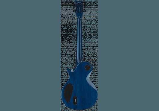 LTD Guitares Electriques EC1000PZQM-STB